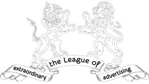 League of Extraordinary Advertising